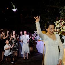 Wedding photographer Huy Nguyen quoc (nguyenquochuy). Photo of 29.10.2018
