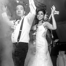 Wedding photographer Gerardo Gutierrez (Gutierrezmendoza). Photo of 18.10.2017