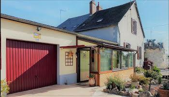 maison à Combrée (49)