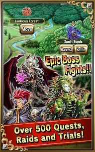 Brave Frontier 9