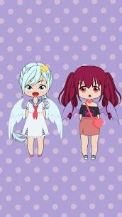 Chibi Doll – Avatar Creator 3