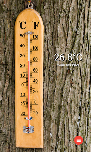 Thermometer (free) 104.0.1 screenshots 5