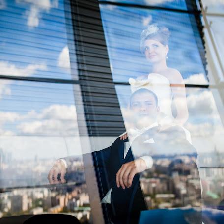 Свадебный фотограф Андрей Новосёлов (tentador). Фотография от 01.07.2017