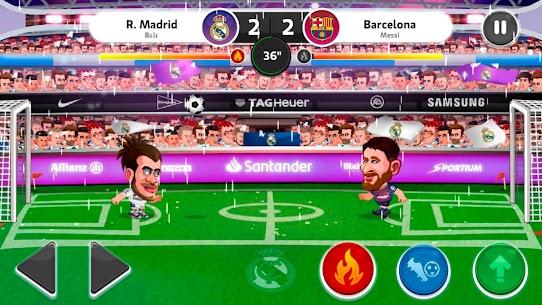 Head Soccer LaLiga 2019 – Best Soccer Games 7