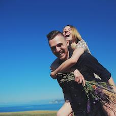 Wedding photographer Zhenya Ivanochko (angeldust). Photo of 26.06.2015
