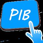 PIB - Press information bureau icon