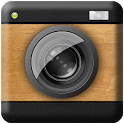 Kultcamera - Retro film camera icon