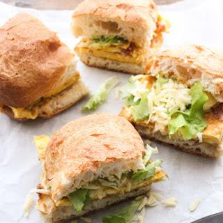 Pancetta Sandwich Recipes