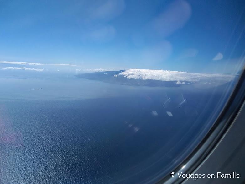 Vue sur La Gomera