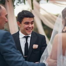 Wedding photographer Anastasiya Kabanova (anastasiyakab). Photo of 25.10.2016
