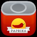 Paprika Recipe Manager 3 icon