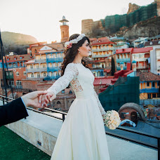Wedding photographer Michael Gogidze (photobrand). Photo of 21.03.2017