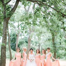 Wedding photographer Irina Belaya (white). Photo of 22.06.2015