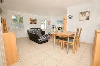 Appartement 2 pièces 53,22 m2
