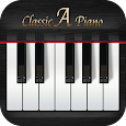 Classic A Piano icon