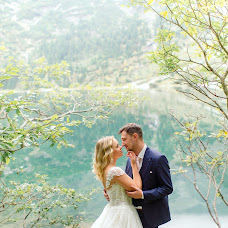 Wedding photographer Taras Firko (Firko). Photo of 21.09.2018