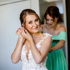 Wedding photographer Anastasiya Laukart (sashalaukart). Photo of 18.06.2018