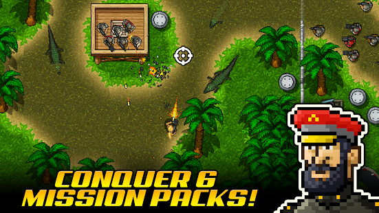 Kickass Commandos google play ile ilgili görsel sonucu