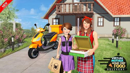 Virtual Mother Home Chef Family Simulator 1.0.1 screenshots 9