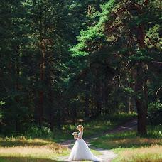Wedding photographer Ilona Shatokhina (i1onka). Photo of 15.02.2016