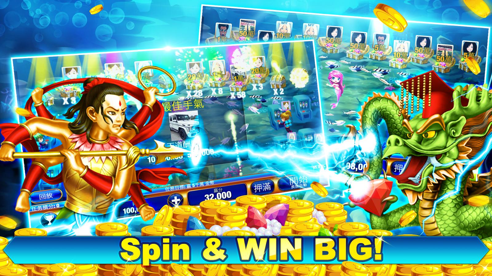 grand royal casino online