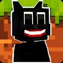Cartoon Cat Mod icon