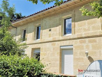 maison à Civrac-de-Blaye (33)