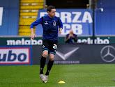 Club Brugge wil overwinteren in Europa... Vanaken kiest zijn tegenstanders waarmee hij dat misschien ziet lukken