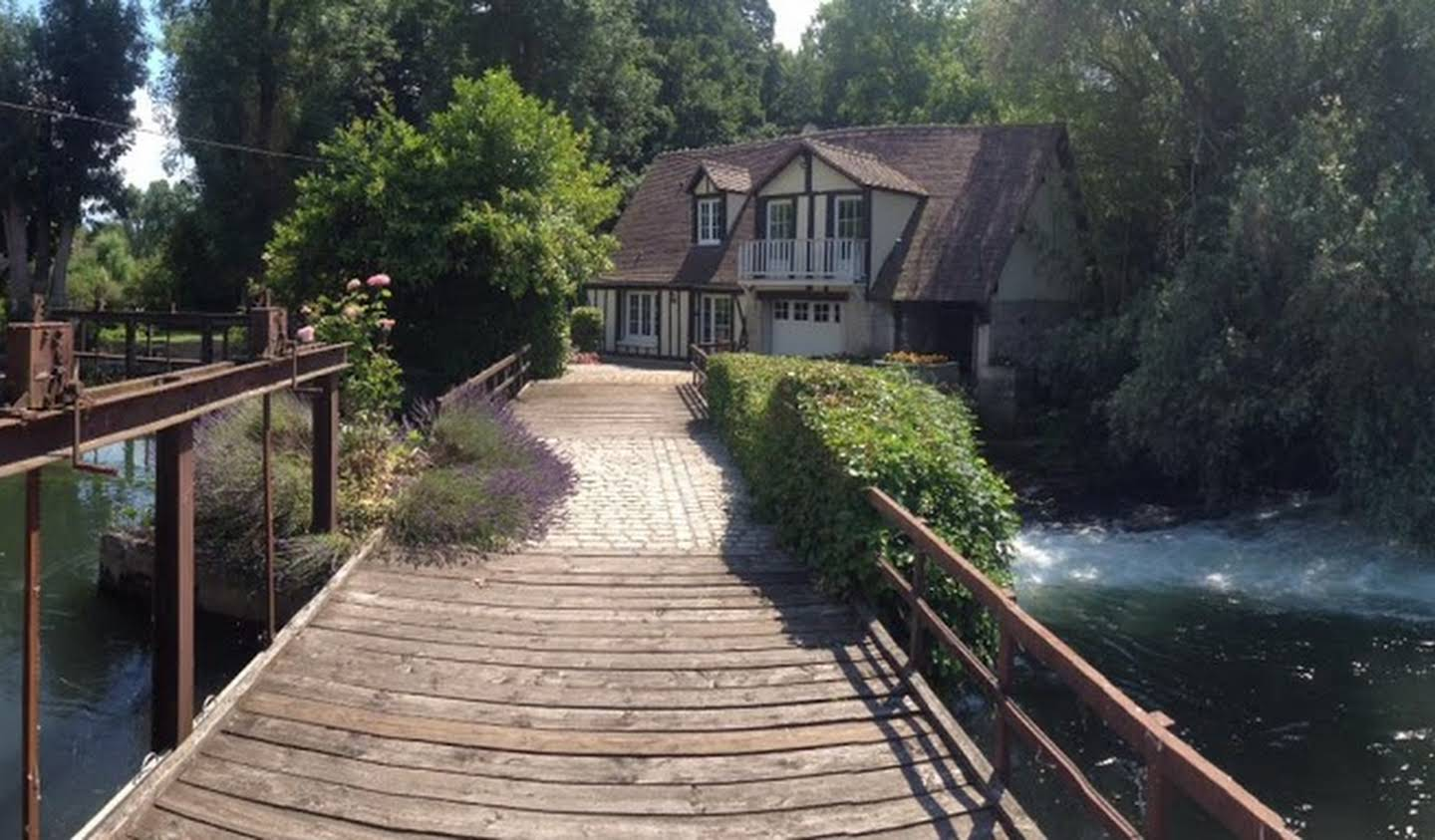 Moulin Giverny
