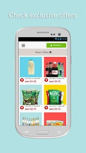 Shopitize - Supermarket Offers screenshot 2