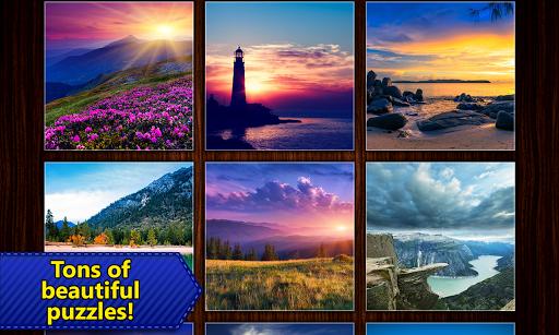 Jigsaw Puzzles Epic 1.5.4 screenshots 2