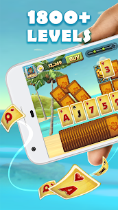 Solitaire TriPeaks: Play Free Solitaire Card Games 1