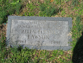 Photo: Lawson, Allen Eugene