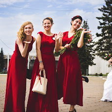 Wedding photographer Ekaterina Ivanova (1vanova). Photo of 14.07.2016