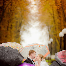 Wedding photographer Andrey Malakhovskiy (malakhovskii). Photo of 23.04.2014