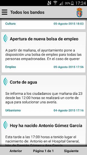 Villagarcía Informa