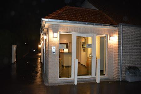 Onze Artivin wijnwinkel te Nieuwrode