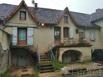 maison à Gizia (39)
