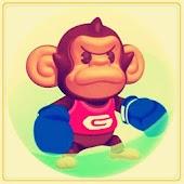 Ape Boxing 3D