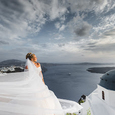 Wedding photographer Svetlana Ryazhenceva (svetlana5). Photo of 04.02.2018