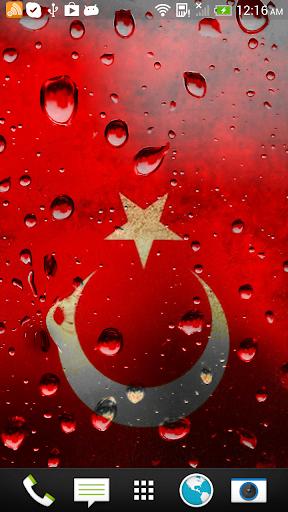 Download Turkey Flag Live Wallpaper Free For Android Turkey Flag Live Wallpaper Apk Download Steprimo Com