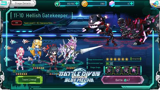 Battle Divas screenshot 8