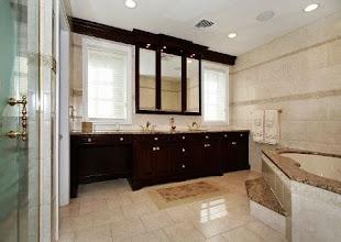 Photo: Quogue, NY Bathroom Remodel