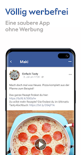Maki Plus: Facebook And Messenger In A Single App V3 9 Sakura [Paid