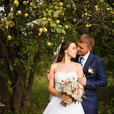 Wedding photographer Irina Kukaleva (ku62). Photo of 31.08.2017