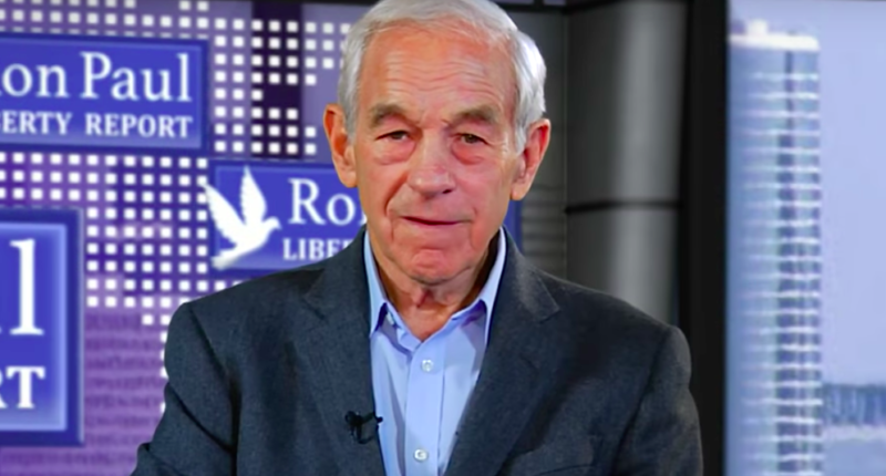 Ron Paul: George Soros exercises 'good politics' on the border
