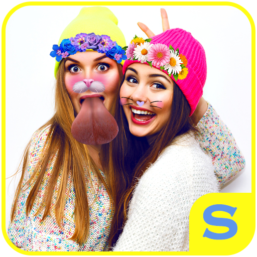 App Insights: Sweet Snap Filters For Snapchat | Apptopia