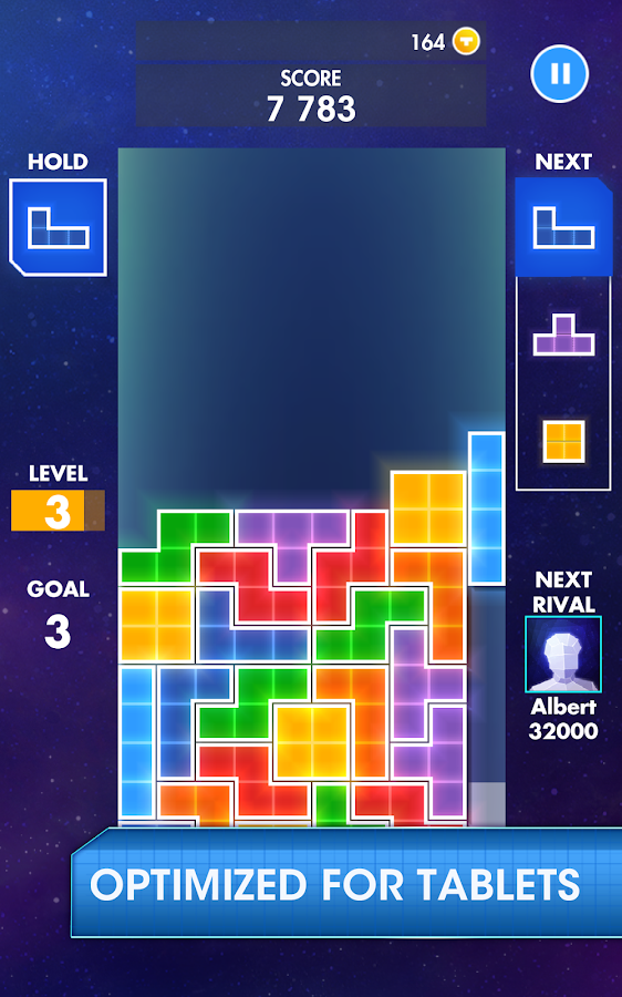 Download Tetris 1.71