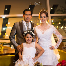 Wedding photographer Josue Abraham (JosueAbraham). Photo of 04.01.2018