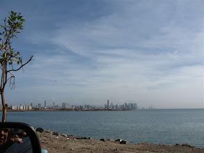 Photo: pohled na Panama City